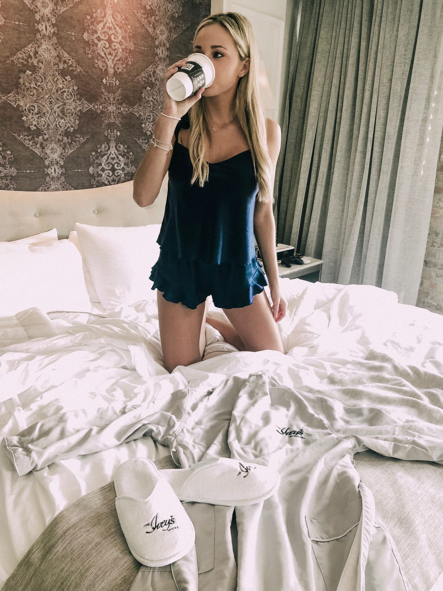 Dallas Fashion Model, Fashion & Lifestyle Blogger - Peyton Mabry