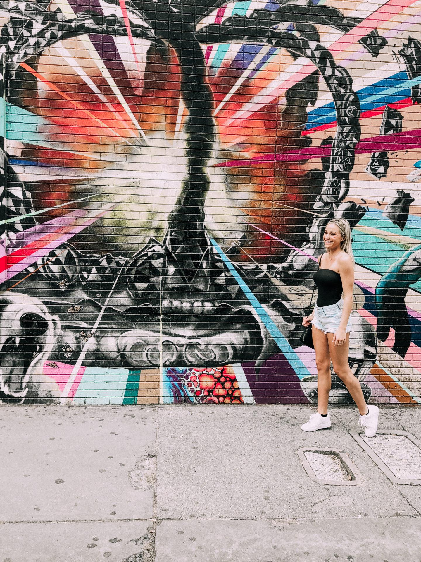 Peyton Mabry - Dallas Fashion Model, Fashion & Lifestyle Blogger