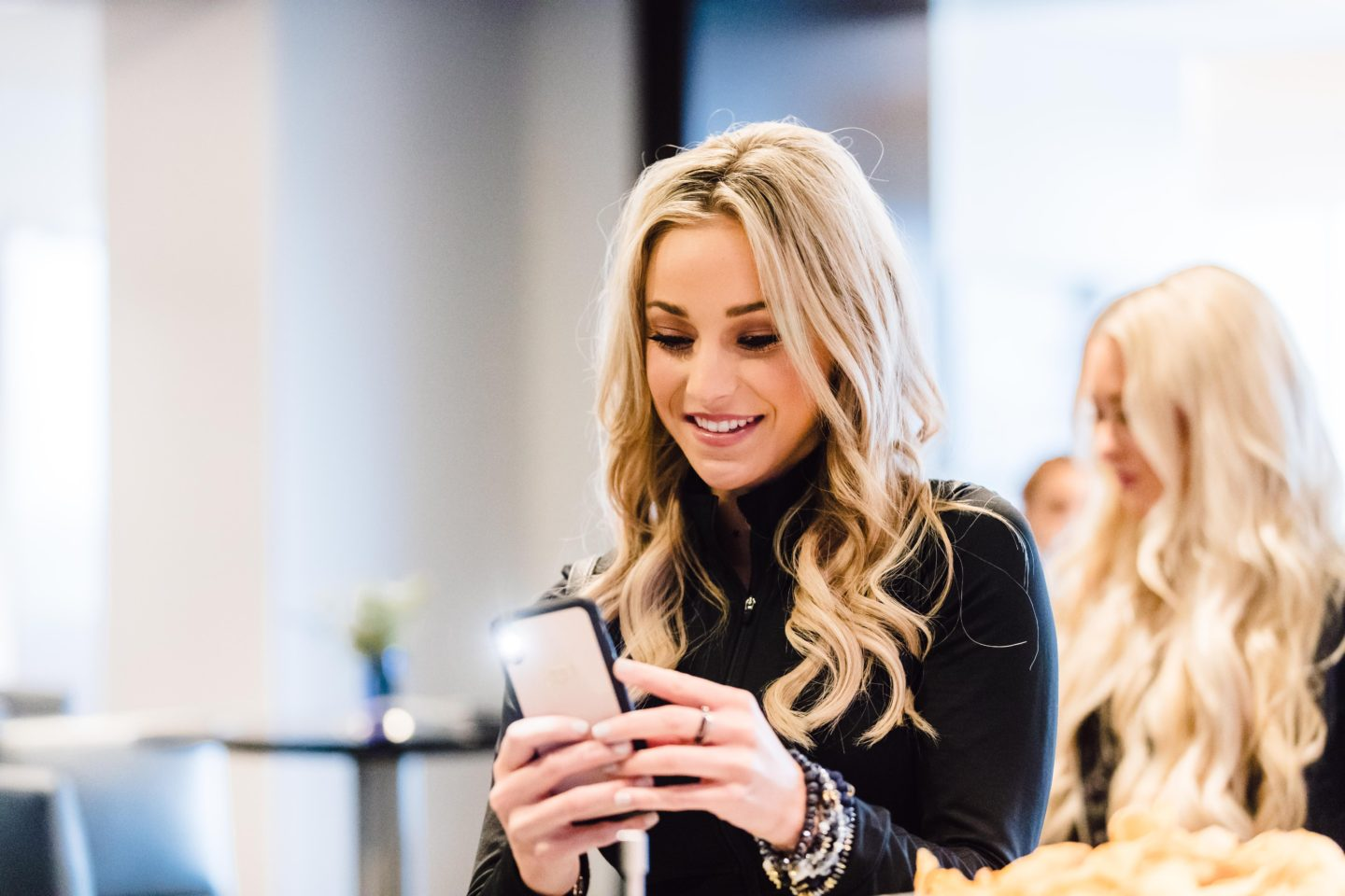Dallas Fashion Model, Fashion & Lifestyle Blogger - Peyton Mabry